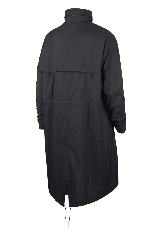 Nike Sportswear NIKE SPORTSWEAR WINDRUNNER JACKE - Parka - black/black/black