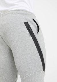 Nike Sportswear - TECH - Pantaloni sportivi - grey - 5