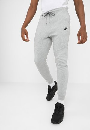 TECH - Pantalon de survêtement - grey