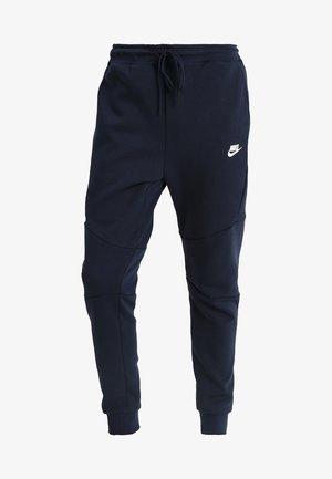 TECH - Jogginghose - dark blue, white
