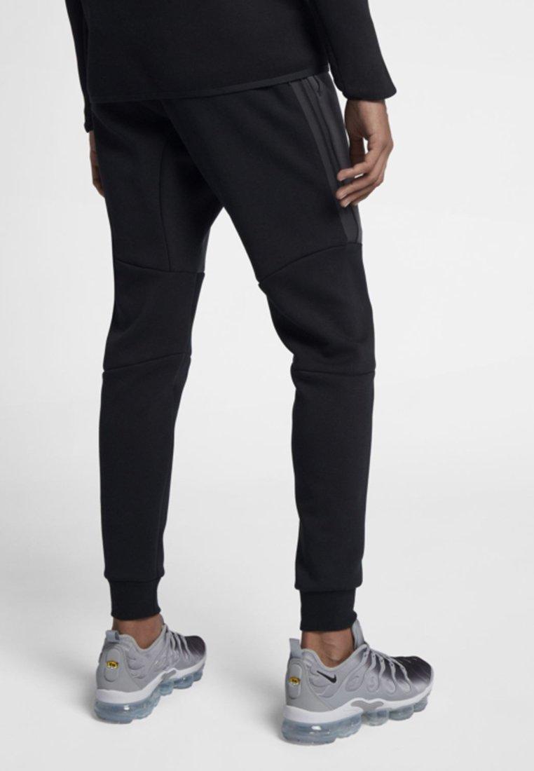Black anthracite De TechPantalon Sportswear Survêtement Nike ZXwPuTOki