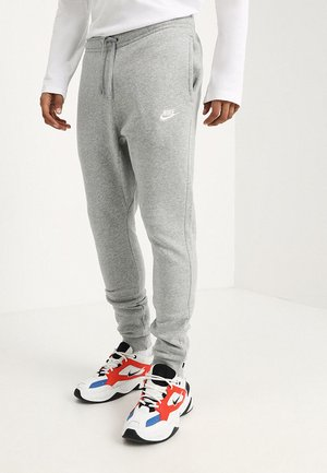 CLUB JOGGER - Tracksuit bottoms - grey