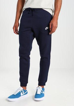 CLUB JOGGER - Træningsbukser - blue