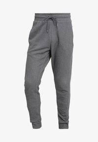 Nike Sportswear - OPTIC - Verryttelyhousut - dark grey/heather - 4