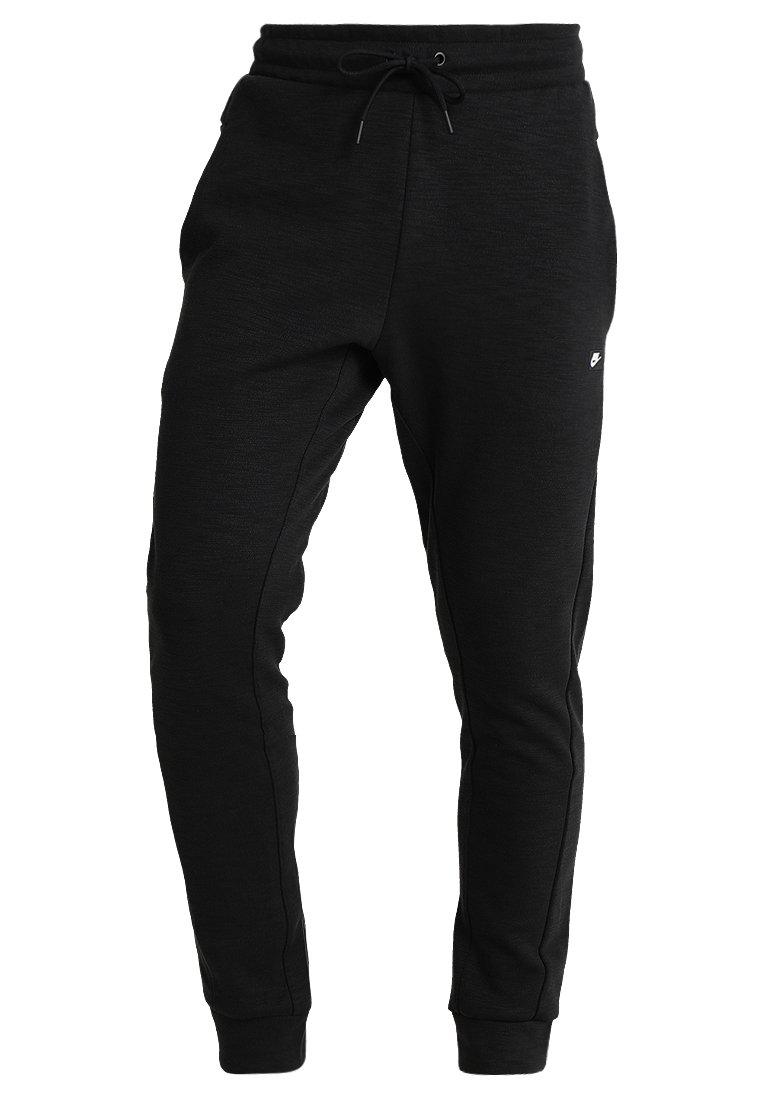 Nike Sportswear OPTIC HOODIE Hettejakke black Zalando.no