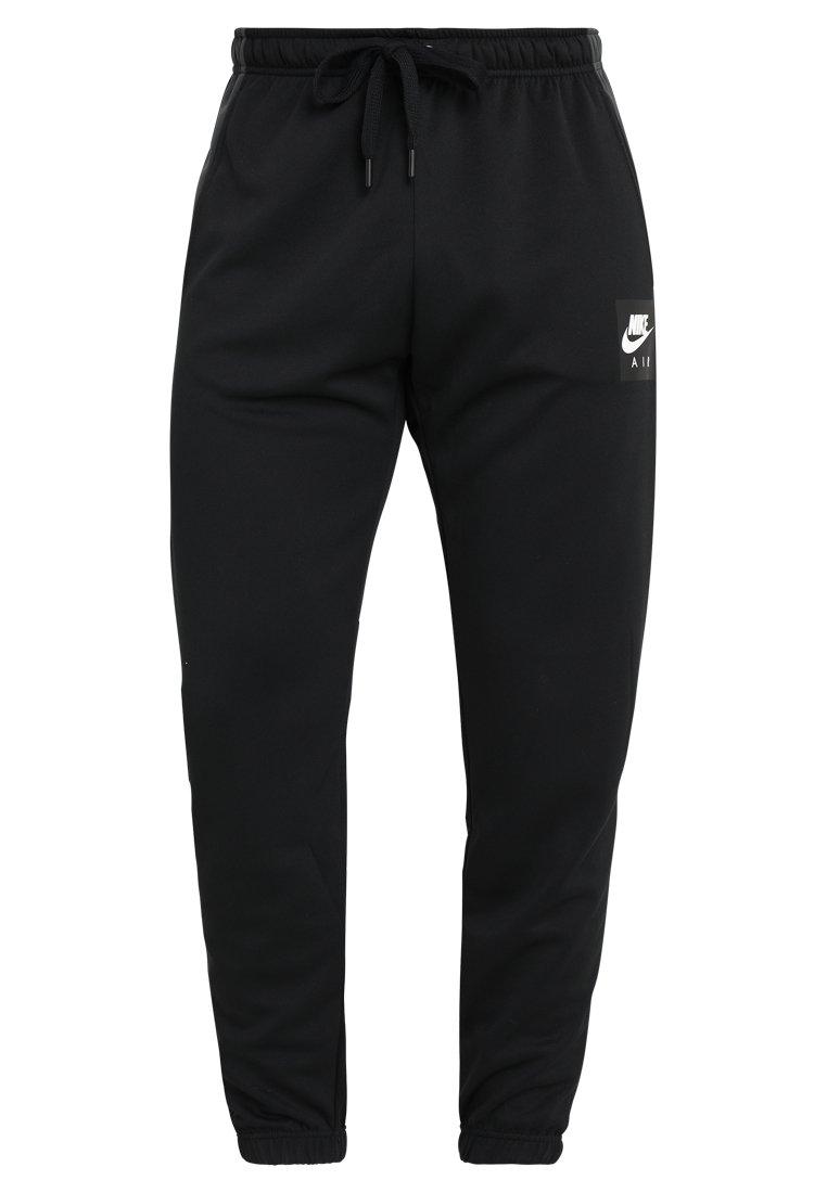 AIR Pantalon de survêtement blackanthracite