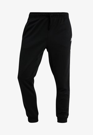 M NSW REPEAT PANT POLY - Pantalon de survêtement - black/white