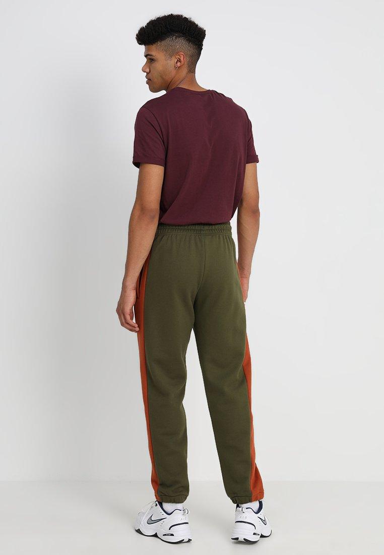 sail PantPantalon Olive dark Canvas Issue Russet Nike De Sportswear Survêtement dxtrCshBQ