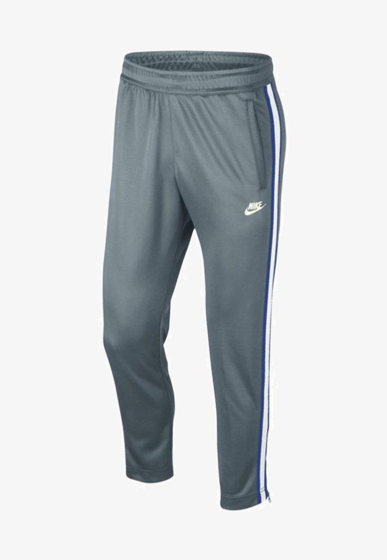 Nike Sportswear - PANT TRIBUTE - Träningsbyxor - grey/white