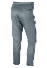 Nike Sportswear - PANT TRIBUTE - Träningsbyxor - grey/white - 1