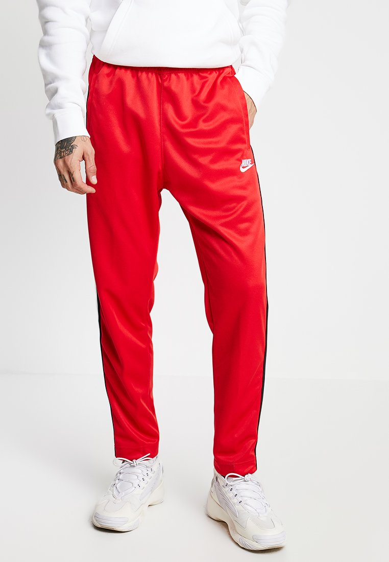 Nike Sportswear - PANT TRIBUTE - Tracksuit bottoms - university red