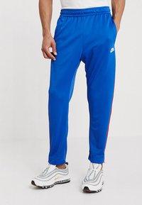 Nike Sportswear - PANT TRIBUTE - Pantalon de survêtement - game royal/sail - 0