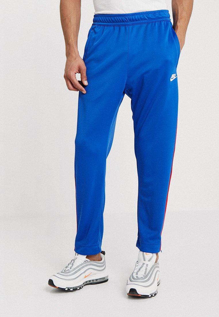 Nike Sportswear - PANT TRIBUTE - Pantalon de survêtement - game royal/sail