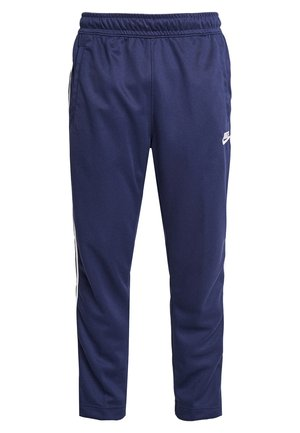 PANT TRIBUTE - Pantaloni sportivi - midnight navy/white