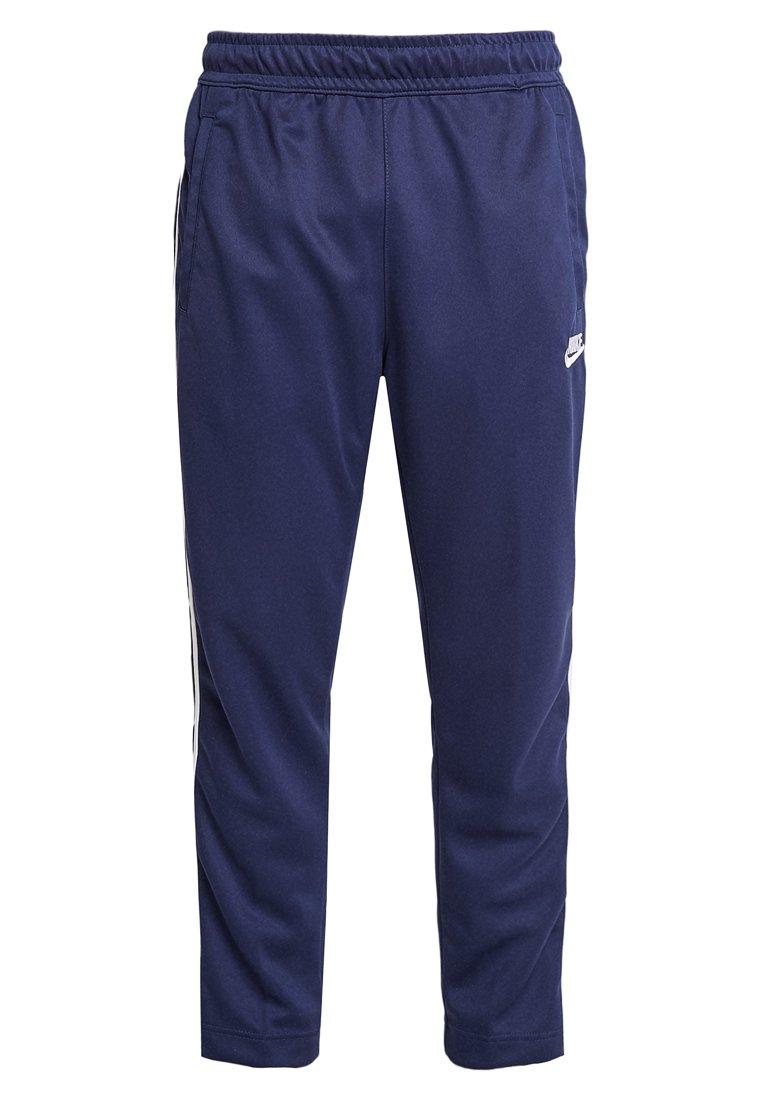 Nike Sportswear - PANT TRIBUTE - Träningsbyxor - midnight navy/white