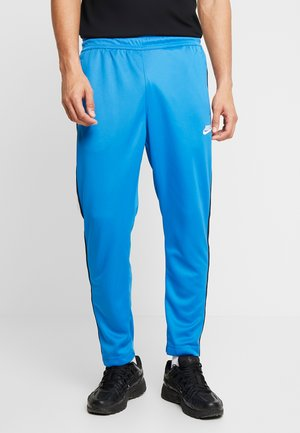 PANT TRIBUTE - Pantaloni sportivi - battle blue/white