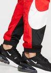 Nike Sportswear - PANT - Pantalones deportivos - university red/white/black