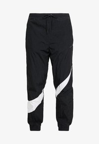 Nike Sportswear - PANT - Trainingsbroek - black/white - 3