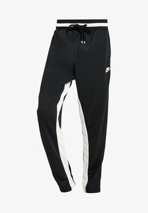 AIR PANT - Pantaloni sportivi - black/sail