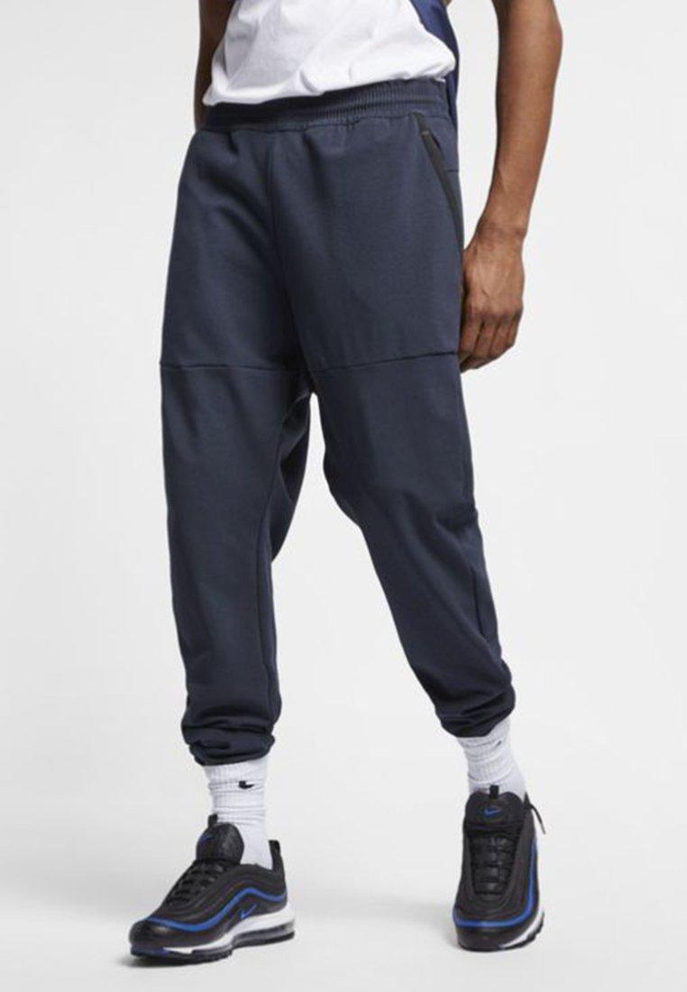 Nike Pantalon SurvêtementDark De Blue Sportswear tCshdxQr