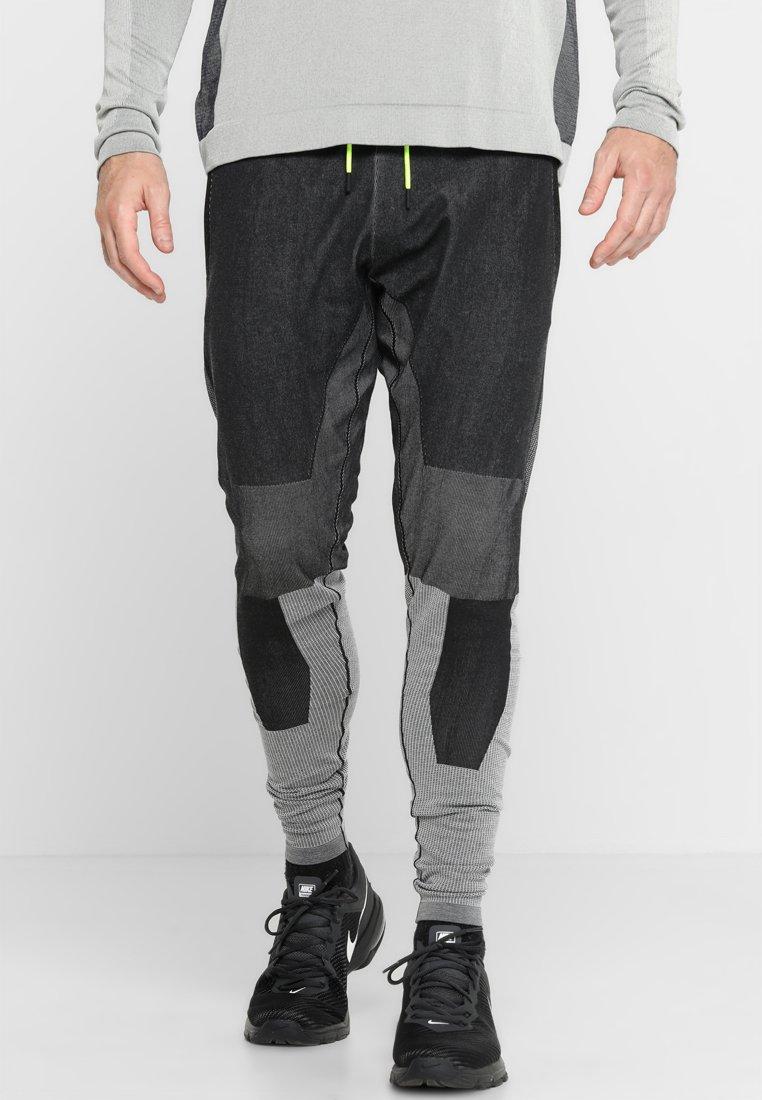 volt KnitPantalon Black summit Nike White Sportswear Pant De Survêtement 34R5jAL