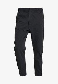 Nike Sportswear - Pantalones deportivos - black - 3