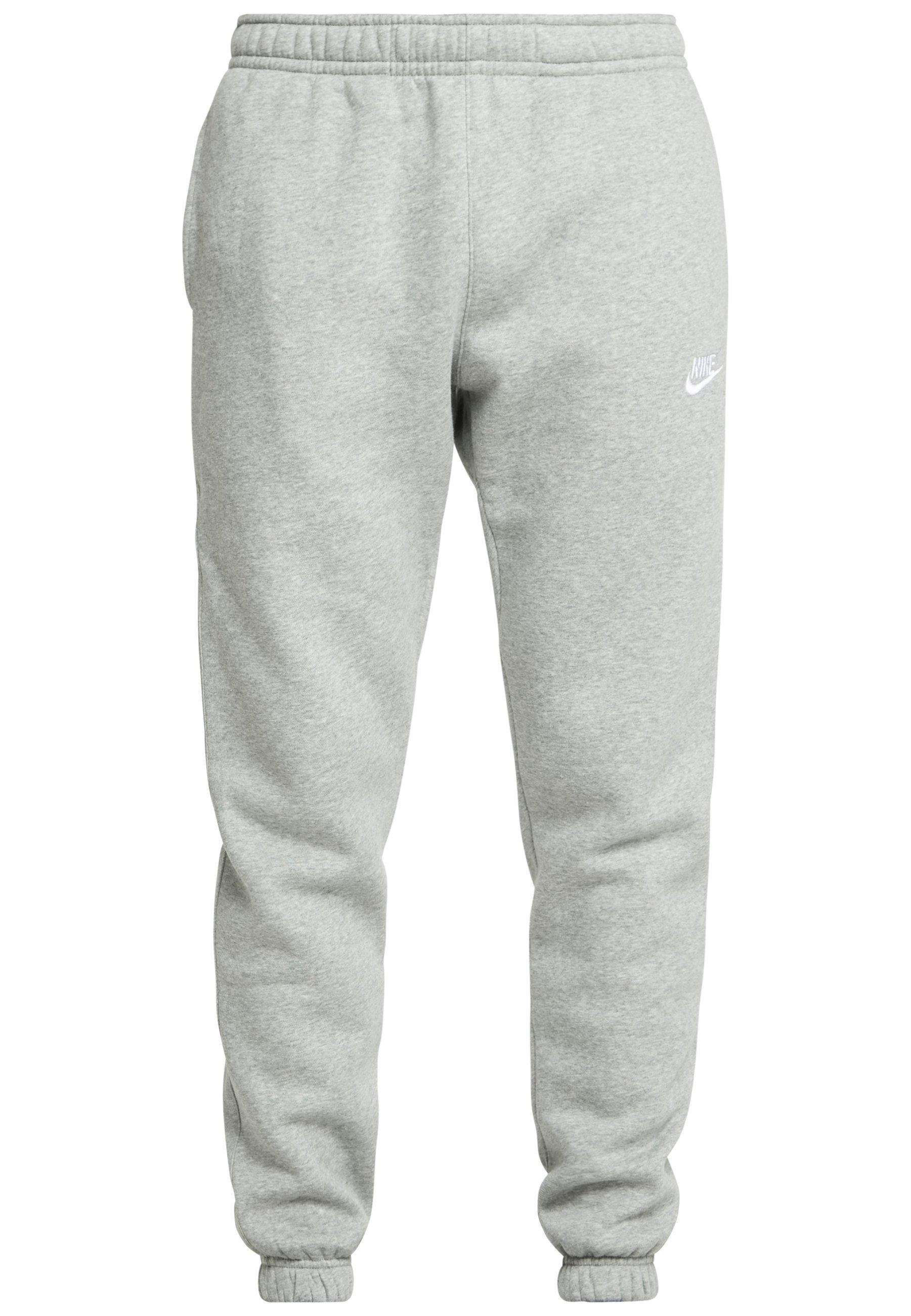 Nike Sportswear Club Pant - Träningsbyxor Midnight Navy