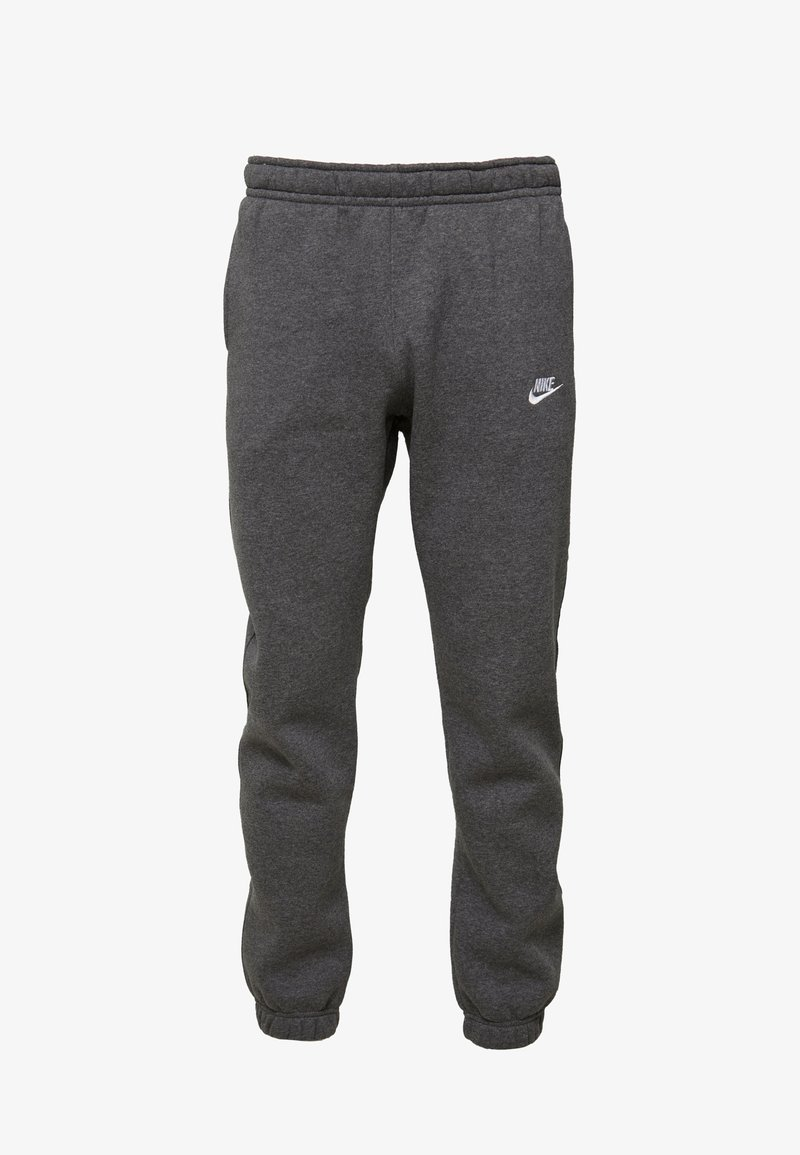 Nike Sportswear CLUB PANT - Joggebukse - charcoal heathr/anthracite
