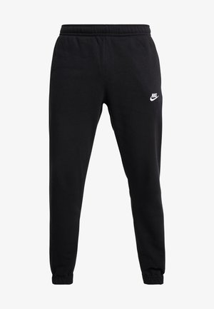 CLUB PANT - Verryttelyhousut - black