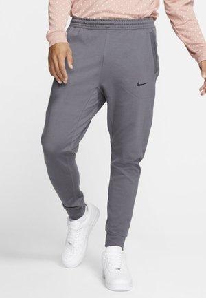 Pantaloni sportivi - dark grey/black