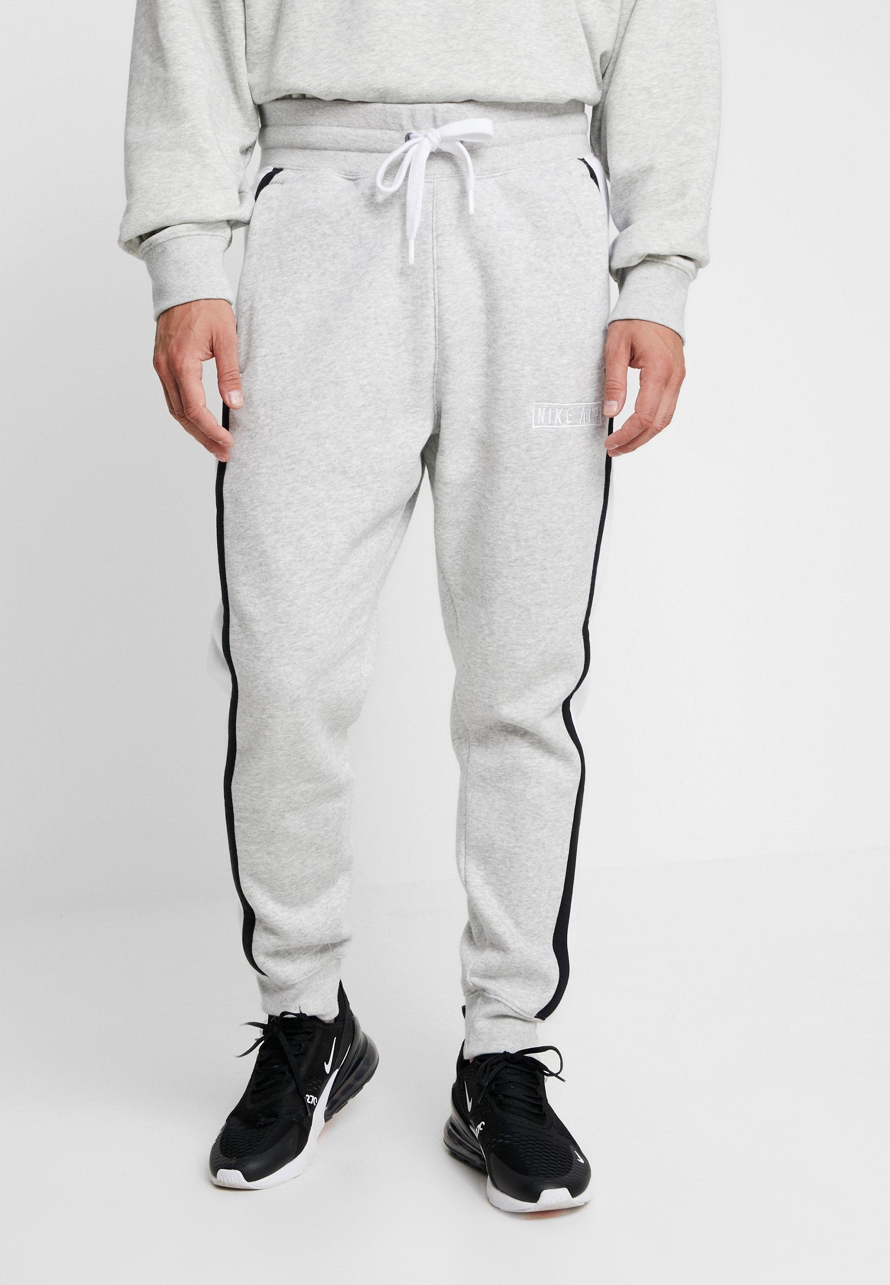 Air white Grey Heather Nike PantPantalon Survêtement black Sportswear De m80wNnv