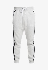 Nike Sportswear - AIR  - Trainingsbroek - grey heather/white/black - 3