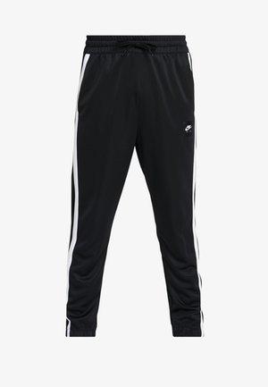 AIR PANT - Pantalon de survêtement - black/white
