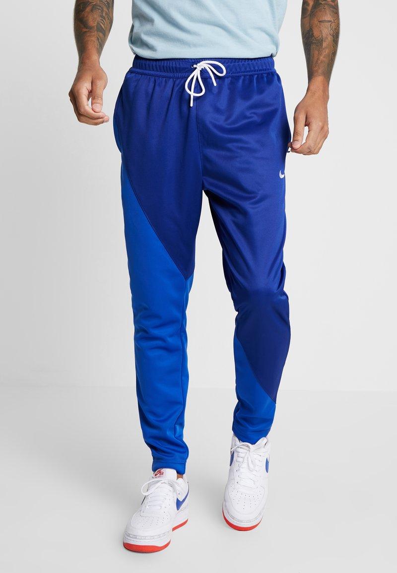 Nike Sportswear - PANT - Pantalones deportivos - deep royal blue/game royal/white