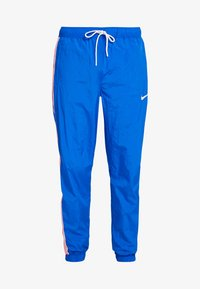 Nike Sportswear - PANT - Trainingsbroek - game royal/pink gaze/white - 4