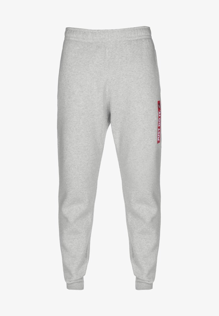 Nike Sportswear - Tracksuit bottoms - grey heather