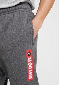 Nike Sportswear - Joggebukse - charcoal heather - 4