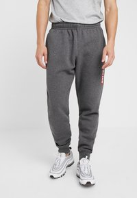 Nike Sportswear - Joggebukse - charcoal heather - 0