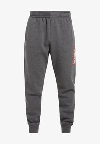 Nike Sportswear - Joggebukse - charcoal heather - 3