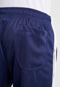 Nike Sportswear - TEARAWAY  - Trainingsbroek - midnight navy/white - 5