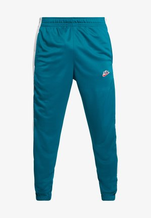 TEARAWAY  - Tracksuit bottoms - geode teal/sail