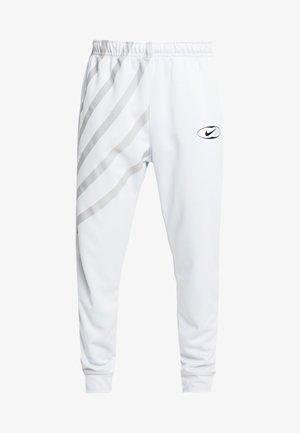 SUBSET - Pantaloni sportivi - pure platinum