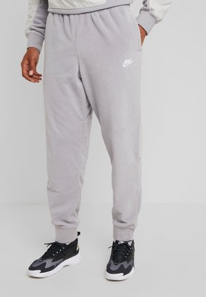 PANT WINTER - Tracksuit bottoms - atmosphere grey/light bone/white