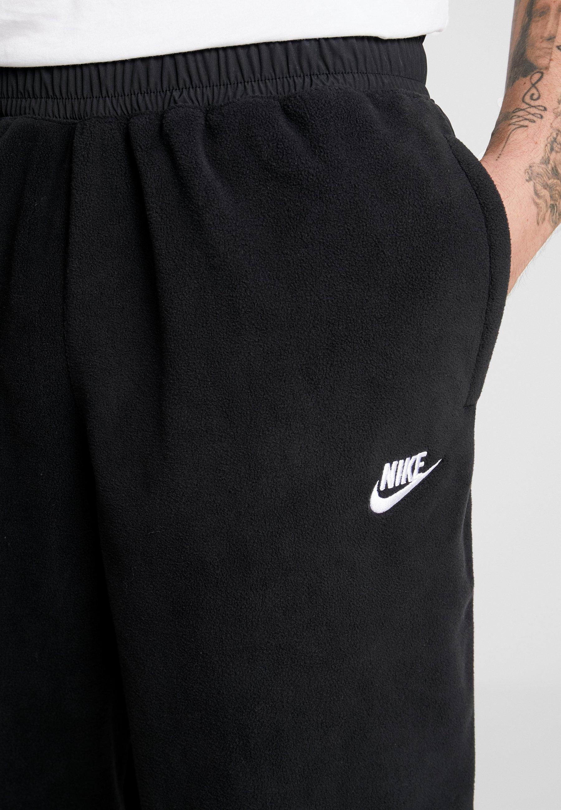 Nike Pantalon de survêtement M Nsw Ce Pant Winter (Noir
