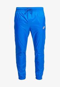 Nike Sportswear - PANT PATCH - Teplákové kalhoty - game royal - 4