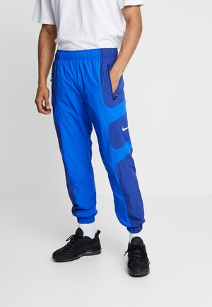 RE-ISSUE - Trainingsbroek - deep royal blue/hyper royal/white