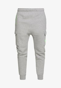 Nike Sportswear - PANT CARGO - Tracksuit bottoms - grey heather - 4