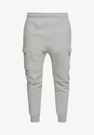 PANT CARGO - Joggebukse - grey heather