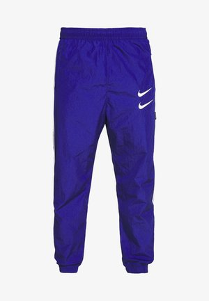 Jogginghose - deep royal blue/white