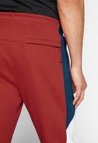 Nike Sportswear - Joggebukse - university red/white - 3